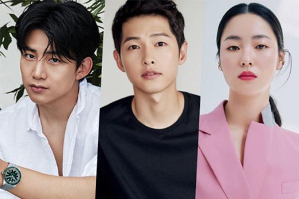 Song Joong Ki xác nhận tham gia phim mới về trùm buôn ma túy
