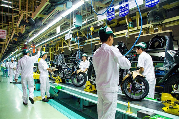 Vietnam expects imminent new wave of foreign investment