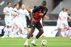 MU 0-0 Copenhagen: Đội hình siêu tấn công (H1)