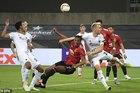 MU 0-0 Copenhagen: MU mất bàn thắng vì VAR (H2)
