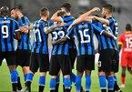 Lukaku giúp Inter Milan vào bán kết Europa League
