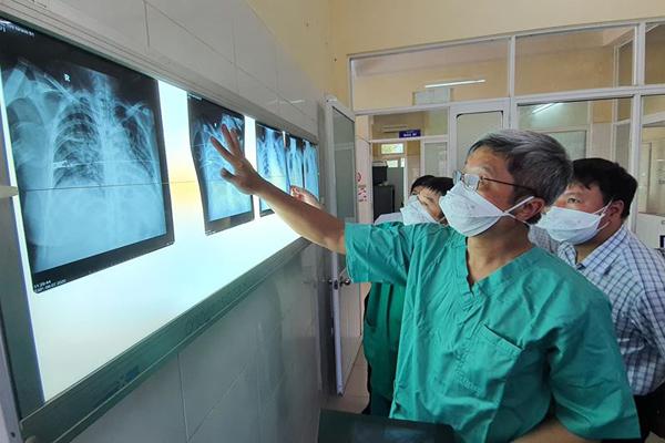 Bệnh nhân Covid 37 tuổi ở Quảng Trị tử vong, ca thứ 16
