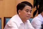 Những nốt thăng, trầm của ông Nguyễn Đức Chung