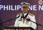 """Phó đô đốc hải quân Philippines tố Trung Quốc """"khiêu khích"""" ở Biển Đông"""