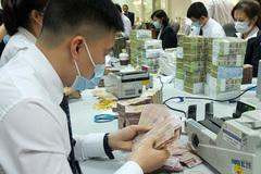 Lương thưởng ngân hàng thời Covid, nơi giảm chục triệu, chỗ tăng vọt