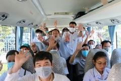 Y bác sĩ Huế đi chi viện Đà Nẵng: 'Môi hở răng lạnh, không hết dịch không về'