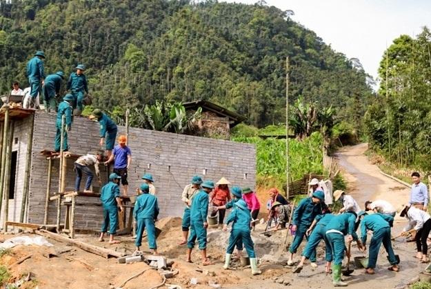 Hà Giang: Thực hiện hiệu quả công tác giảm nghèo, nhiều hộ dân trở nên khá giả