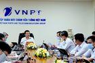 """VNPT """"tái sinh"""" để bắt đầu vòng phát triển mới"""
