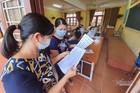 Hôm nay, nhiều địa phương bắt đầu chấm thi tốt nghiệp THPT