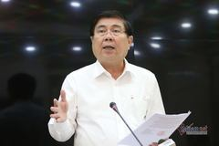 TP.HCM xin chuyển 3.742 viên chức sang công chức