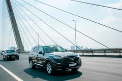 VinFast - nhân tố 'ngược dòng' trên thị trường ô tô Việt