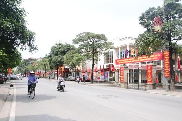 Quận Ba Đình khẩn trương đưa Nghị quyết Đại hội Đảng vào cuộc sống