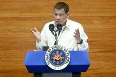 Tổng thống Philippines tình nguyện thử vắc-xin của Nga chống Covid-19