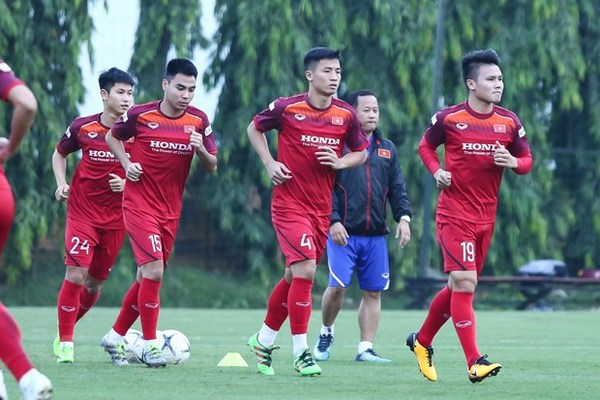 Vietnam climbs to 93rd in latest FIFA rankings
