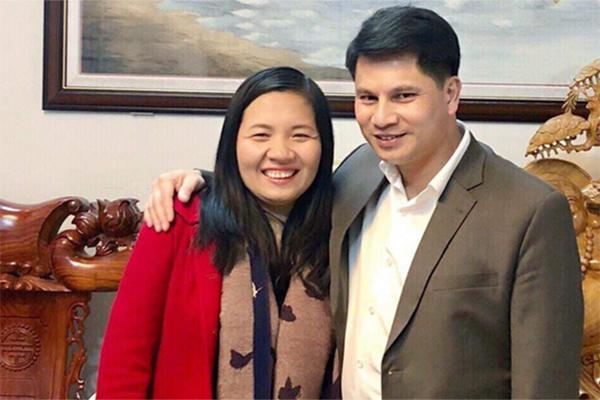 Vợ bị bắt vì lừa đảo, Giám đốc Sở Tư pháp Lâm Đồng bị kỷ luật