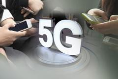 Các nhà mạng Hàn Quốc bị khiếu nại chất lượng mạng 5G