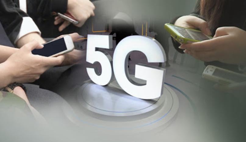 Thị trường 5G của Trung Quốc không lớn như người ta tưởng