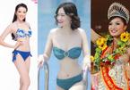 2 nhan sắc Vĩnh Phúc xinh đẹp nổi bật ở Hoa hậu Việt Nam 2020