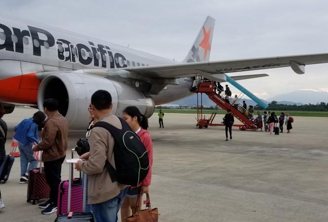 VN aviation, railways fall into distress again