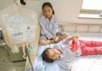 Bệnh viện tuyến tỉnh cạn kiệt nguồn máu, người bệnh 'cầm cự' từng ngày
