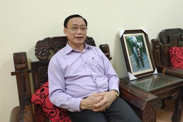 Hà Tĩnh 'lãi' 138 tỷ đồng tiền lương mỗi năm sau sáp nhập xã