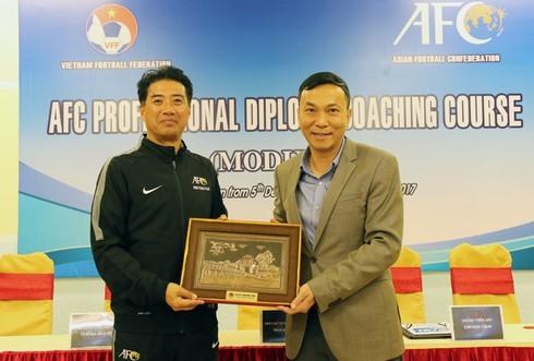 vietnam football,covid-19 impacts