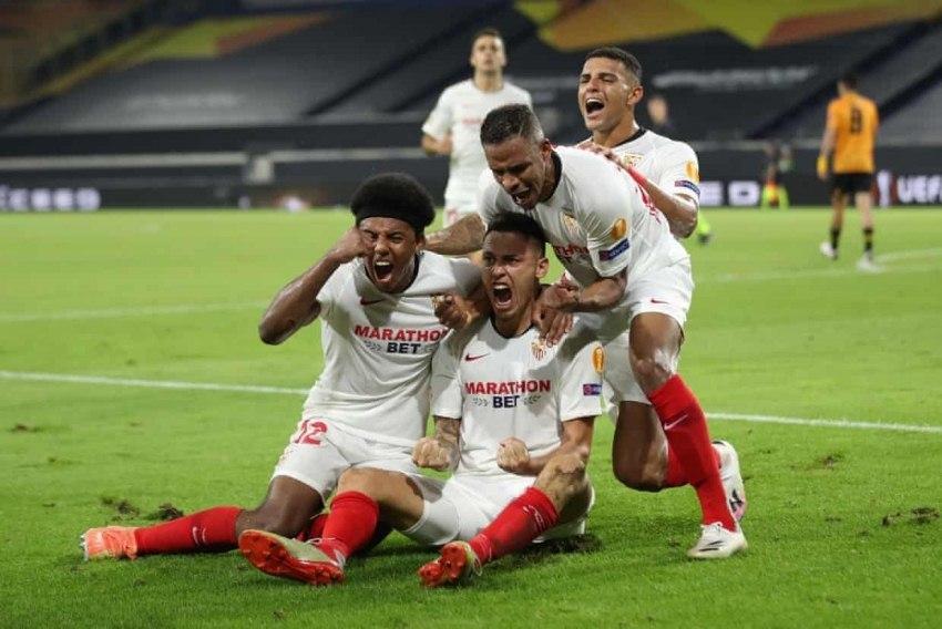 Xác định đối thủ của MU ở bán kết Europa League