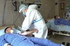 Bộ trưởng Y tế Mỹ bình luận về vắc-xin ngừa Covid-19 của Nga