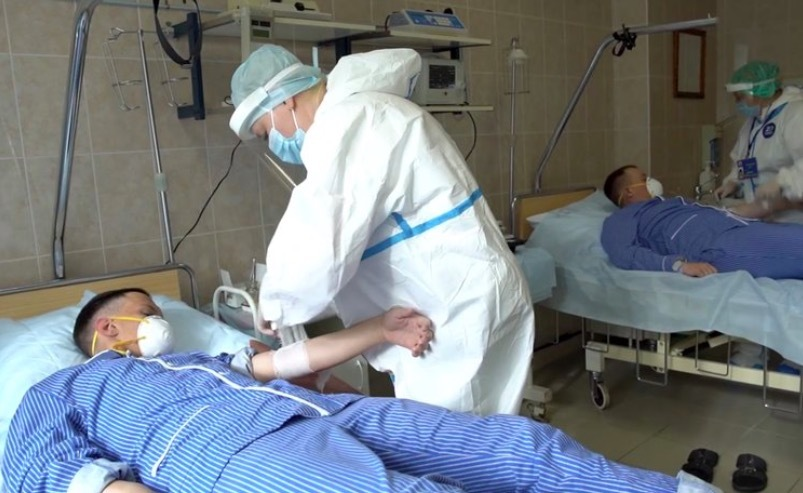 Nga nhận đặt hàng một tỷ liều vắc-xin ngừa Covid-19