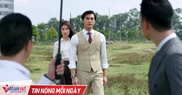 'Tình yêu và tham vọng' tập 45, Linh lại trở về với Minh