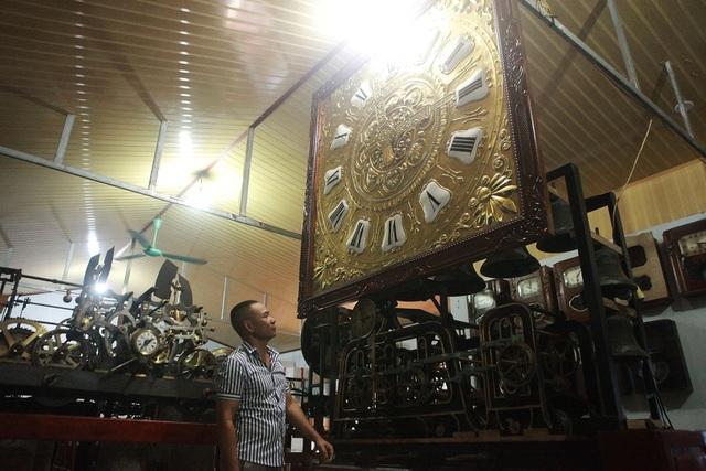 Chiêm ngưỡng 'kho báu thời gian' trị giá 50 tỷ đồng ở Thái Bình