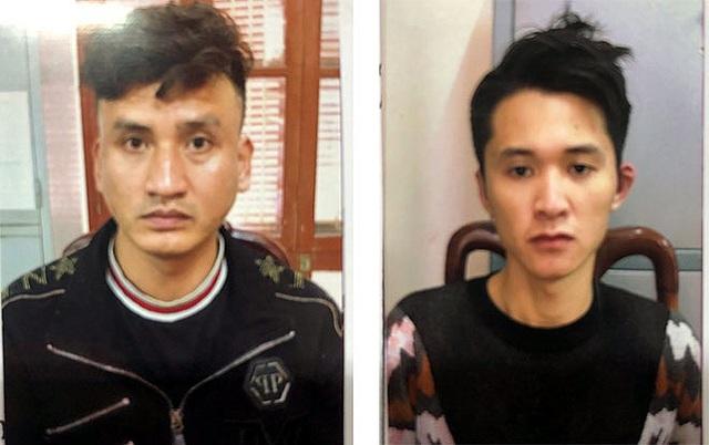 'Nữ quái' thuê sát thủ giết người giá 300 triệu đồng ở Hà Nội