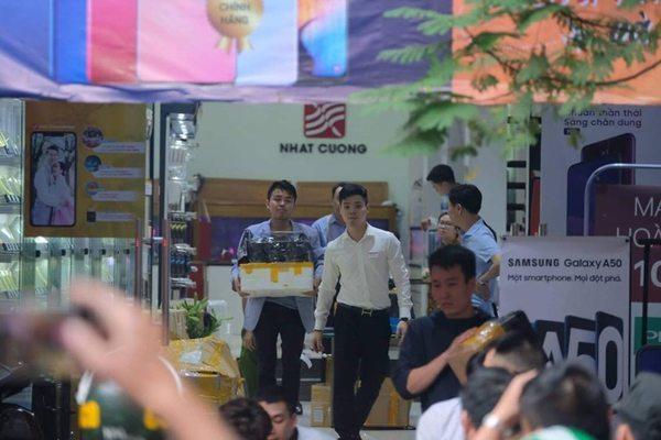 Vụ án Nhật Cường và cựu Chủ tịch Hà Nội Nguyễn Đức Chung