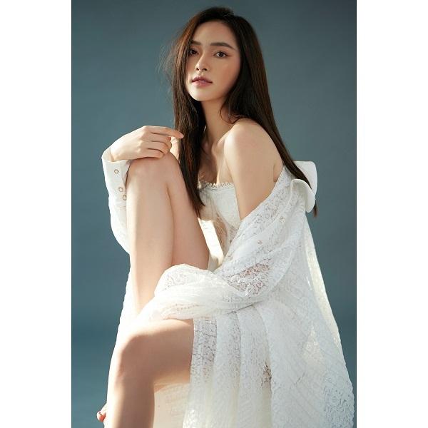 pham duong 010 2 nhan sắc Vĩnh Phúc xinh đẹp nổi bật ở Hoa hậu Việt Nam 2020