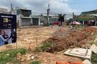 Ngang nhiên xây dựng không phép, chủ đầu tư dự án bị phạt 40 triệu đồng