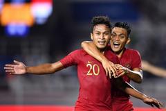 Indonesia tìm vũ khí đặc biệt đấu tuyển Việt Nam