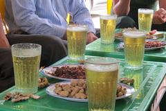 Sàm sỡ tình cũ và án mạng trong quán bia ở Hà Nội