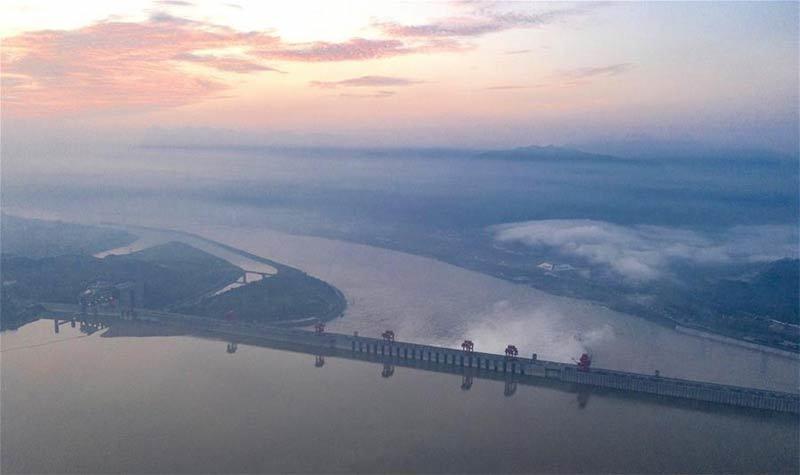 Chuyên gia Trung Quốc mổ xẻ năng lực kiểm soát lũ của đập Tam Hiệp
