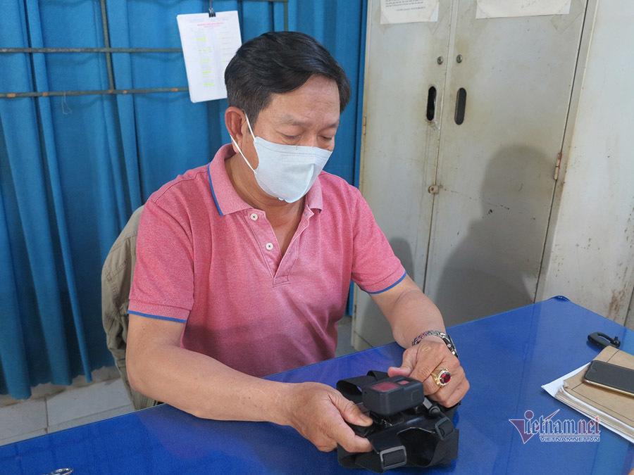 Người đàn ông Sài Gòn hơn 11 năm bắt cướp