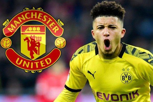Sancho gọi MU chi tiền, Aubameyang ký mới Arsenal