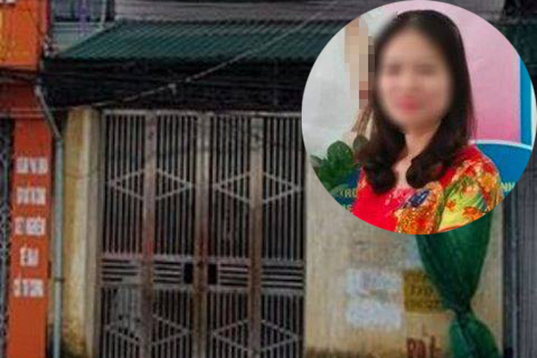 Khởi tố bác sĩ đầu độc cháu nội bằng thuốc độc ở Thái Bình