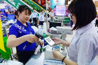 Southeast Asia, 'fertile land' for online payments, e-wallets