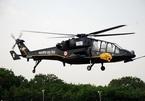 Sức mạnh trực thăng mới được Ấn Độ điều tới biên giới giáp Trung Quốc
