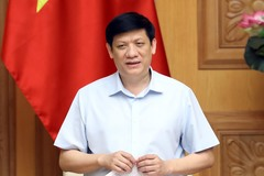 Quyền Bộ trưởng Y tế nêu bài học Hải Dương để cảnh tỉnh việc chống dịch