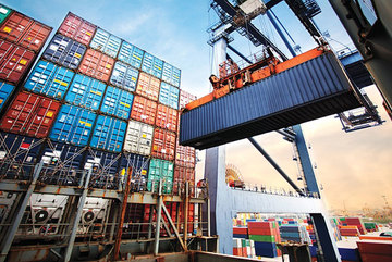 Trade upswing pressures local ports
