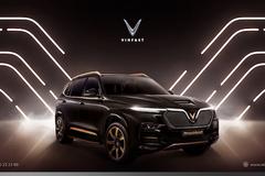 Hé lộ mới về VinFast President thu hút giới truyền thông quốc tế