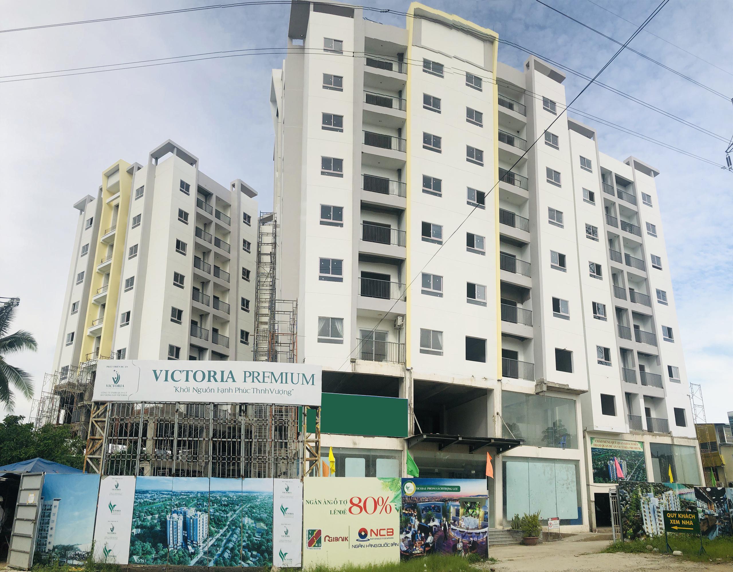 Nhà ở xã hội lân cận TP.HCM - nơi an cư lý tưởng cho người thu nhập thấp