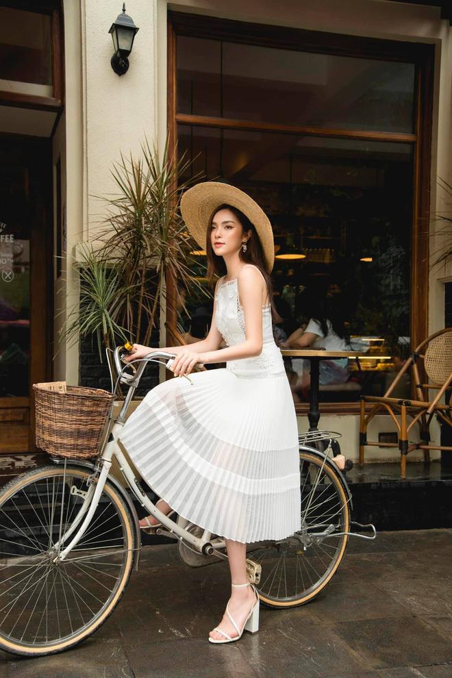 2 ung vien sang gia ho pham o hoa hau viet nam 2020 1 2 nhan sắc Vĩnh Phúc xinh đẹp nổi bật ở Hoa hậu Việt Nam 2020