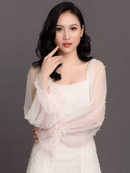 2 ung vien sang gia ho pham o hoa hau viet nam 2020 3 2 nhan sắc Vĩnh Phúc xinh đẹp nổi bật ở Hoa hậu Việt Nam 2020