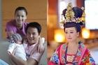 Chồng Trương Đình khẳng định tài sản hiện tại đủ tiêu ba đời
